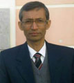 Shri Salil Das, Additional Director